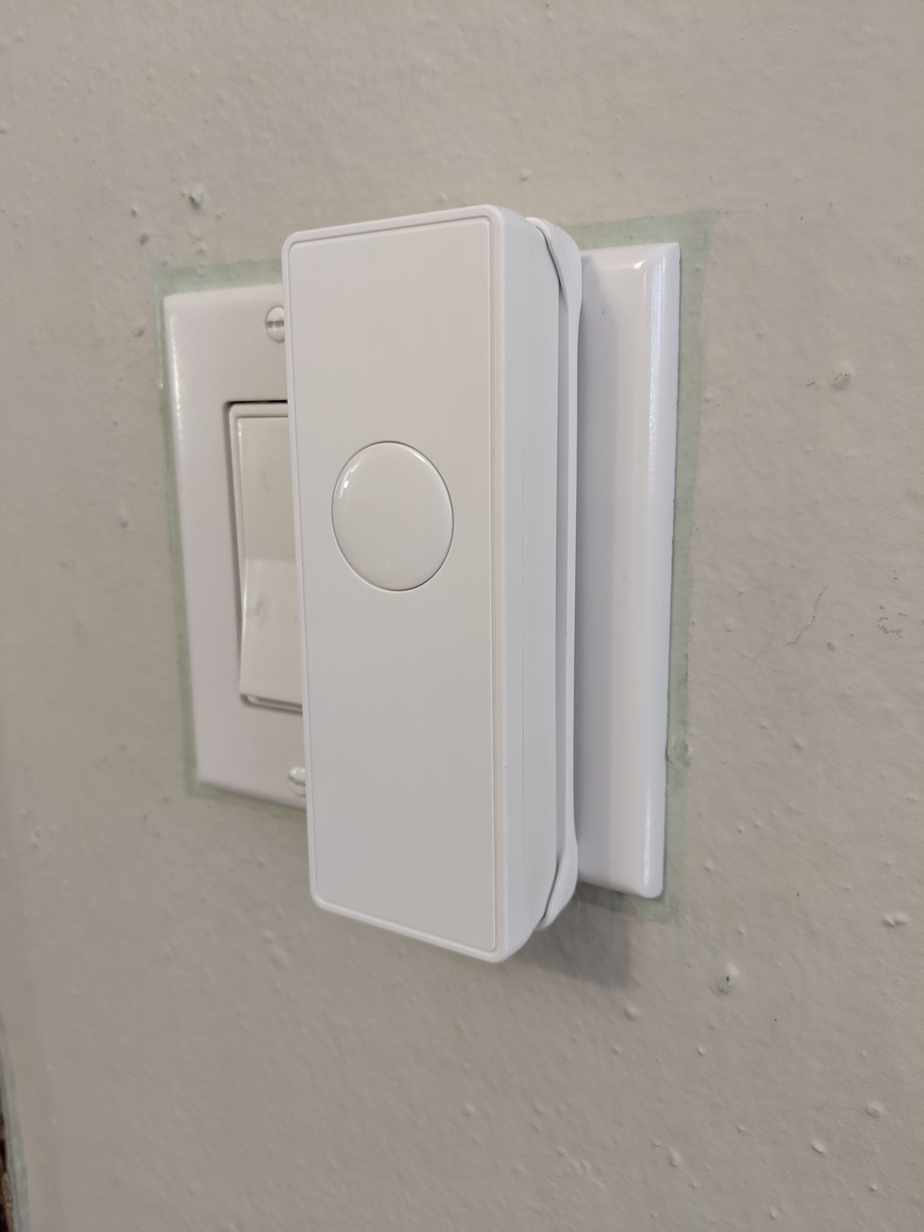 THIRDREALITY Light Switch Plus